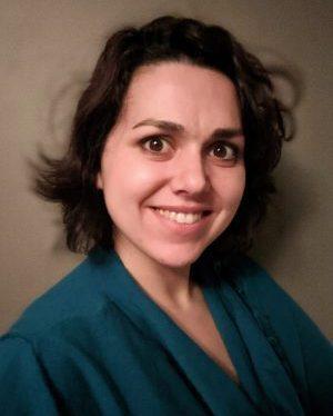 Julianne Gadoury