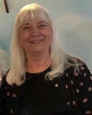 Nancy Keane